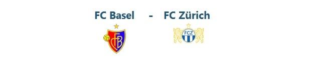 Basel – Zürich | 09.08.2014 | 20:00