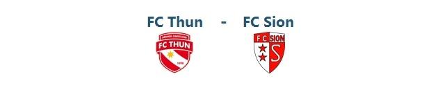 FC Thun – FC Sion | 30.08.2014 | 17:45
