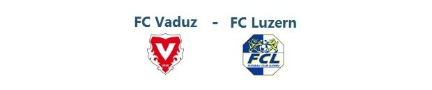 Vaduz – Luzern   13.08.2014   19:45