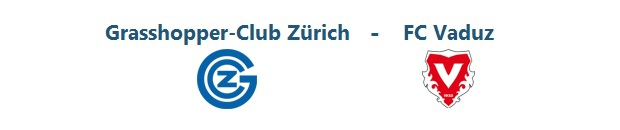 Grasshoppers – FC Vaduz | 31.08.2014 | 13:45