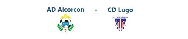 AD Alcorcon – CD Lugo | 10.05.2014 | 20:00