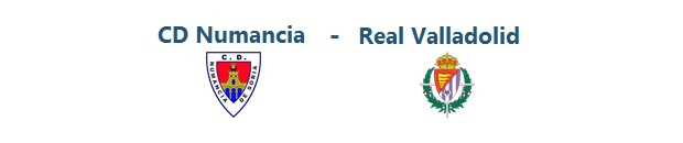 CD Numanica – Real Valladolid | 11.10.2014 | 21:00
