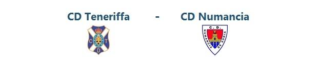 Teneriffa – Numanica | 20.04.2014 | 18:00