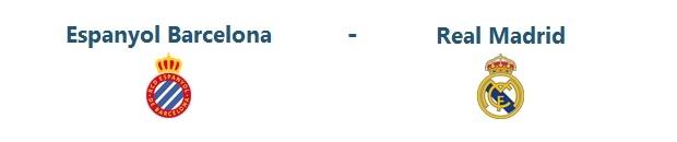 Espanyol – Real Madrid   12.01.2014   19:00