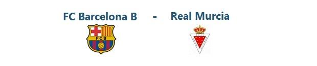 FC Barcelona B – CF Real Murcia | 17.05.2014 | 21:30