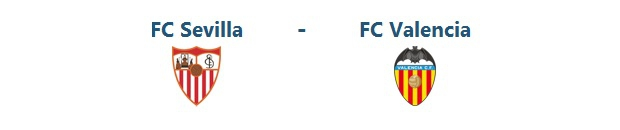 FC Sevilla – CF Valencia | 16.02.2014 | 21:00