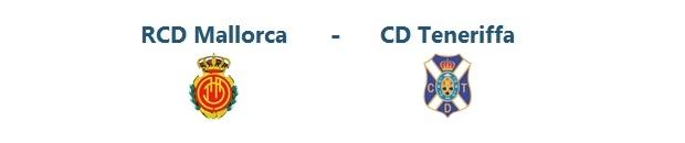 Real Mallorca – Teneriffa | 16.03.2014 | 18:00