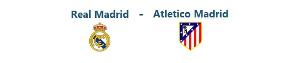 Real Madrid – Atletico Madrid | 19.08.2014 | 23:00