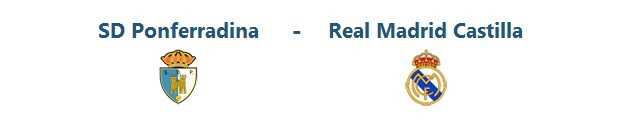 Ponferradina – Real Madrid Castilla | 29.03.2014 | 18:00