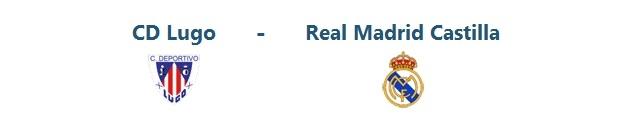 Lugo – Real Madrid Castilla | 09.03.2014 | 18:15