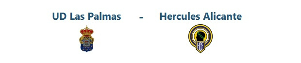 Las Palmas – Hercules | 12.04.2014 | 20:00