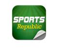 Sports Republic – DIE Sportnachrichten App