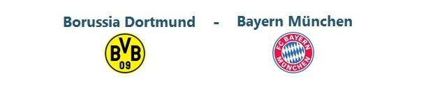 Dortmund – Bayern München | 13.08.2014 | 18:00