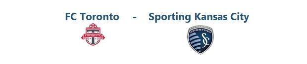 Toronto FC – Sporting Kansas City | 27.07.2014 | 01:00