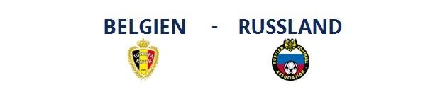 Belgien – Russland   22.06.2014   18:00
